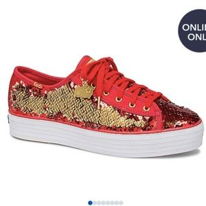 Keds Triple Kick CNY
